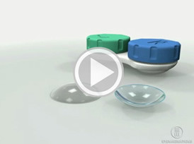 Scleral Contact Lenses video